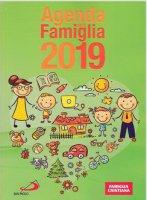 Agenda della famiglia 2019