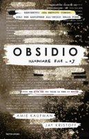 Obsidio. Illuminae file - Kaufman Amie, Kristoff Jay