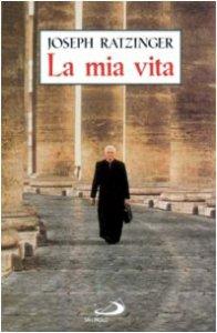Copertina di 'La mia vita. Ricordi (1927-1977)'