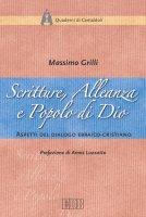 Scritture, Alleanza e Popolo di Dio - Massimo Grilli