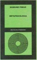 Metapsicologia - Freud Sigmund