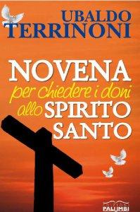 Copertina di 'Novena  per chiedere i doni allo Spirito Santo'