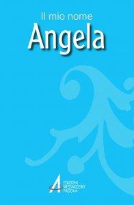 Copertina di 'Angela'