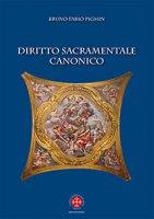 Diritto sacramentale canonico - Bruno Fabio Pighin