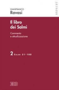 Copertina di 'Il Libro dei Salmi Commento e attualizzazione'
