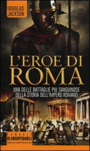 Copertina di 'L' eroe di Roma'