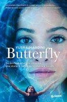 Butterfly - Mardini Yusra