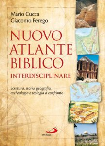 Copertina di 'Nuovo atlante biblico interdisciplinare'