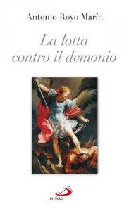 Copertina di 'La lotta contro il demonio'