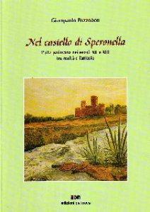 Copertina di 'Nel castello di Speronella. L'alta padovana nei secoli XII e XIII tra realtà e fantasia'