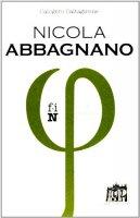 Nicola Abbagnano - Caltagirone Calogero