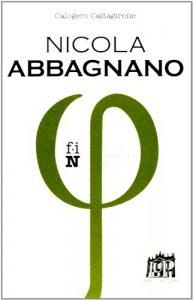 Copertina di 'Nicola Abbagnano'