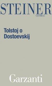 Copertina di 'Tolstoj o Dostoevskij'