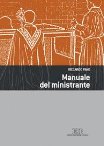 Copertina di 'Manuale del ministrante'