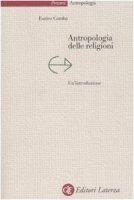 Antropologia delle religioni. Un'introduzione - Comba Enrico