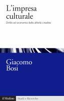 L'impresa culturale - Giacomo Bosi