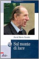 Sul monte di luce - Turoldo David M.