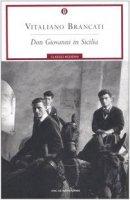 Don Giovanni in Sicilia - Brancati Vitaliano
