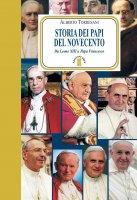 Storia dei papi del Novecento - Alberto Torresani
