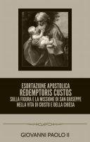 Redemptoris custos - Giovanni Paolo II