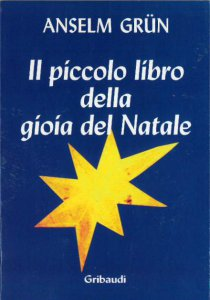 Copertina di 'Il piccolo libro della gioia del Natale'