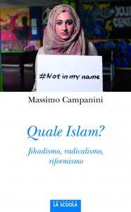 Copertina di 'Quale Islam?'