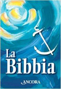 Copertina di 'La Bibbia (cartonata con custodia)'