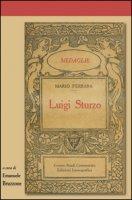 Luigi Sturzo - Ferrara Mario