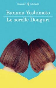 Copertina di 'Le sorelle Donguri'