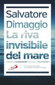Copertina di 'La riva invisibile del mare'