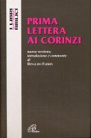 Prima Lettera ai corinzi - Fabris Rinaldo
