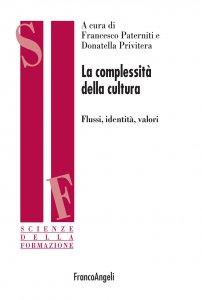 Copertina di 'La complessità della cultura'