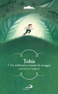 Copertina di 'Tobia'