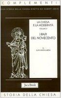 La chiesa e la modernità [vol_2] - Laboa Juan M.