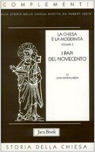Copertina di 'La chiesa e la modernità [vol_2]'