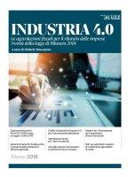 INDUSTRIA 4.0 - Michele Brusaterra