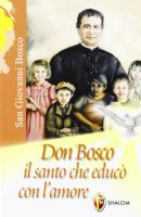 Don Bosco - Farina Sabrina