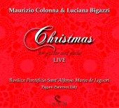 Christmas - live - Colonna Maurizio, Bigazzi Luciana