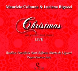 Copertina di 'Christmas - live'