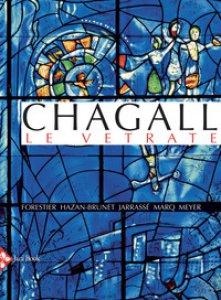 Copertina di 'Chagall. Le vetrate. Ediz. a colori'