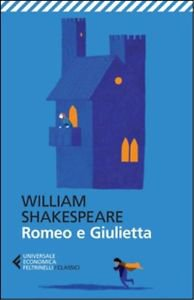 Copertina di 'Romeo e Giulietta. Testo inglese a fronte'