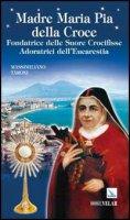 Madre Maria Pia della Croce - Taroni Massimiliano