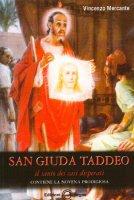 San Giuda Taddeo - Mercante Vincenzo