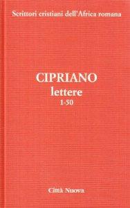 Copertina di 'Lettere / 1-50'