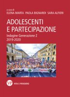 Adolescenti e partecipazione. Indagine generazione Z 2019-2020