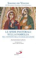Le sfide pastorali sulla famiglia nel contesto dell'evangelizzazione - Sinodo dei vescovi