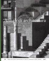 Annali di architettura (2017)