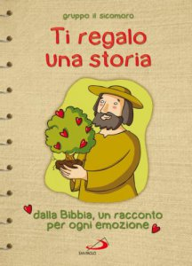 Copertina di 'Ti regalo una storia'