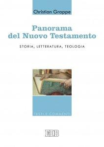 Copertina di 'Panorama del Nuovo Testamento'