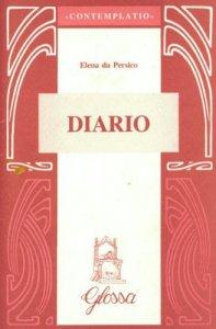 Copertina di 'Diario'